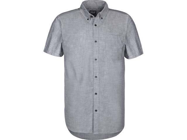 Patagonia Lightweight Bluffside T-shirt Homme, chambray/classic navy